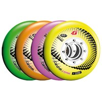 Picture of Hyper Concrete+G Limited Edition 84A Inline Hockey Wheel - 4 Pack