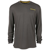Picture of Bauer Training Long Sleeve Tee Shirt