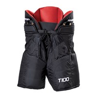 Picture of Sher-Wood True Touch T100 Pants Velcro Senior
