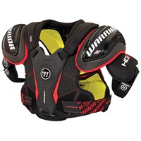 Picture of Warrior Dynasty HD1 Shoulder Pads Intermediate