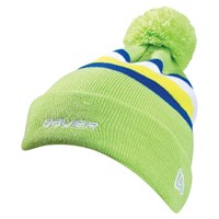 Picture of Bauer New Era Hockey Repeat Youth Pom Knit Beanie Youth