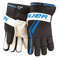 Picture of Bauer Players Hockey Gloves Junior