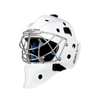 Picture of Bauer NME 8 Non. Cert. Cat Eye Goalie Mask Senior