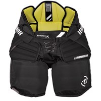 Bild von Warrior Ritual X Goalie Hose Intermediate