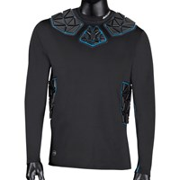 Picture of Bauer NG Elite Padded Goalie Long-Sleeve Base Layer Top Senior