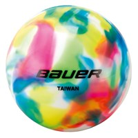 Picture of Bauer Hockey Ball - multicolored - Stk.