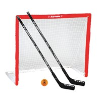 Picture of Franklin Comp PVC Goal  incl. Stick & Ball Set