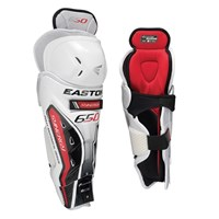 Picture of Easton Synergy 650 Shin Guards Senior