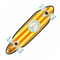 """Picture of Kryptonics Cruiser Cutway - Calif. Series - 30"""" - Anchors"""