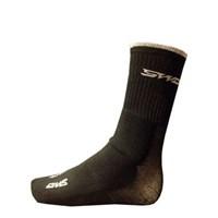 Bild von Sher-Wood Performance Skate Socken kurz schwarz - 2er VPE