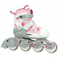 Bild von Head Girly Adjustable Inlineskates Junior