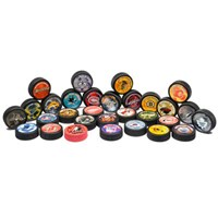 Bild von Sher-Wood NHL Puck Shadow/Stitch