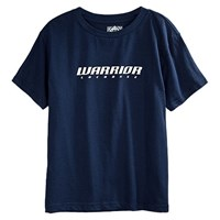 Picture of Warrior Hockey Logo Short Sleeve Tee Youth