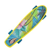 "Bild von Kryptonics Classic Torpedo - 22,5"" - Hawaii Yellow"