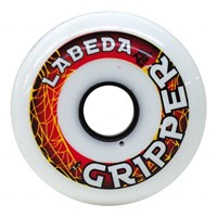 Picture of Labeda Gripper Soft Inline Hockey Wheel - 4 Pack
