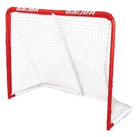 "Picture of Bauer Rec Steel Goal 50"" (127x104x66cm)"