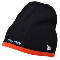 Bild von Bauer New Era Reversible Knit Beanie Kind