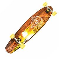 "Picture of Kryptonics Longboard - Calif. Series - 36"" - Native Surf"