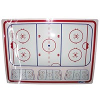 Picture of Berio Coach Magnetic and dry erase board 81 x 61 cm