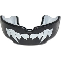 Picture of Safejawz Mouthguard - Fangz-Black