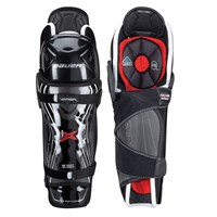 Picture of Bauer Vapor 1X Shin Guards Junior
