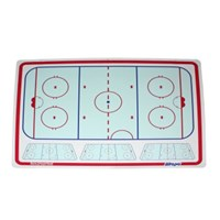 Picture of Berio Coach Tactics Map small 37 x 25 cm
