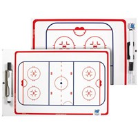 Picture of Blue Sports Coach Clipboard 25 x 40cm