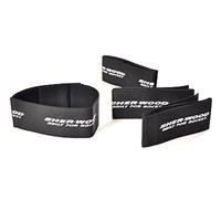 """Picture of Sher-Wood Leg Straps 2"""" Junior"""