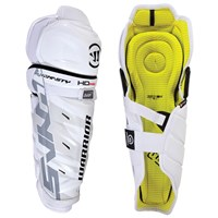 Picture of Warrior Dynasty HD Pro Shin Guards Intermediate