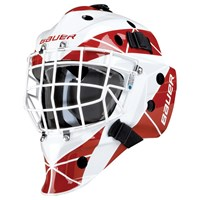 Bild von Bauer Profile 940X Team Red Goalie Maske Junior