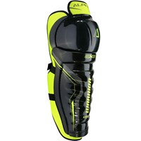 Picture of Warrior Alpha QX5 Shin Guards Junior