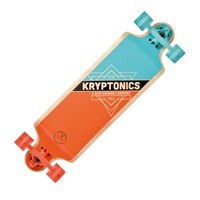 "Picture of Kryptonics Longboard - Calif. Series - 32"" - Triangles"
