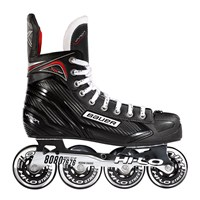 Picture of Bauer XR300 Roller Hockey Skates Senior