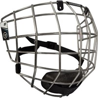 Picture of Warrior Krown LTE Silver Face Cage