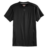 Picture of Warrior Compression Short Sleeve Top Senior