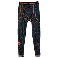 Picture of Warrior Game on Pants Senior