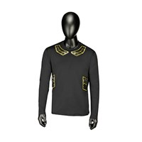 Picture of Bauer Elite Padded Long Sleeve Crew Senior