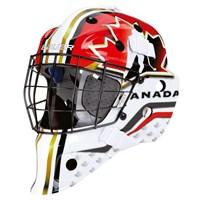 Изображение Шлем вратарский Bauer NME Street Goalie Mask Canada Yth (детский)