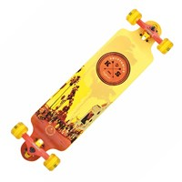 "Picture of Kryptonics Longboard - Calif. Series -  34"" - The Strip"