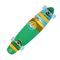 "Picture of Kryptonics Longboard - Calif. Series - 36"" - Sunny Day"