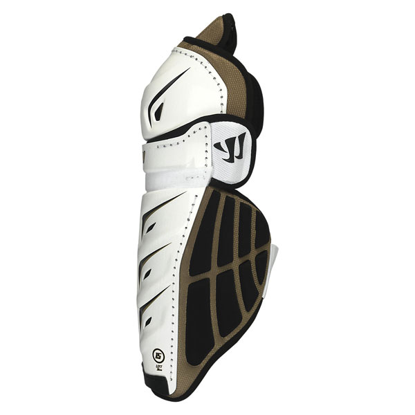 Picture of sher-wood truetouch t90 shin guards senior