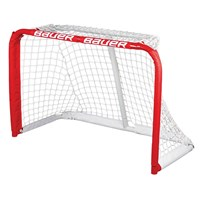 "Picture of Bauer Mini Steel Goal 36"" (91x61x46cm)"