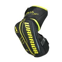 Picture of Warrior Alpha QX3 Elbow Pads Junior