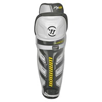 Picture of Warrior Dynasty AX2 Shin Guards Senior