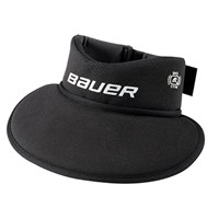 Picture of Bauer NG NLP8 Core Neck Guard Bib Youth