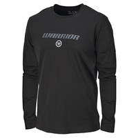 Bild von Warrior Logo Long Sleeve Tee Shirt Senior
