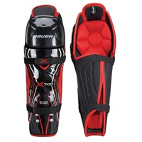 Picture of Bauer Vapor X700 Shin Guards Senior