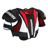 Picture of Warrior Bentley Shoulder Pads Youth