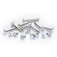 Picture of Head Kit Axles for Adult aluminium Frames