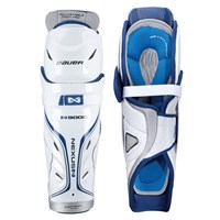 Picture of Bauer Nexus N9000 Shin Guards Junior